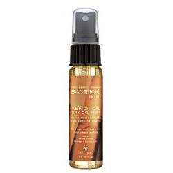 Alterna Bamboo Smooth Kendi Oil Dry Oil Mist Stylizująca mgiełka do włosów 25ml