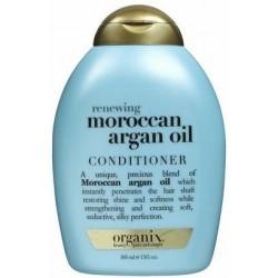 Organix Argan Oil Of Morocco Conditioner Odżywka rewitalizująca z marokańskim olejkiem arganowym 385ml