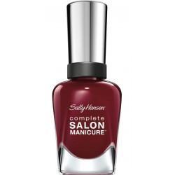 Sally Hansen Complete Salon Manicure Lakier do paznokci 632 Society Ruler 14,7ml