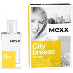 Mexx City Breeze For Her Woda toaletowa 30ml spray