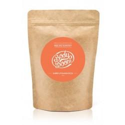 Body Boom Coffee Scrub Peeling kawowy Imbir & Pomarańcza 200g