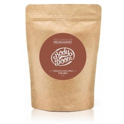 Body Boom Coffee Scrub Peeling kawowy Tabacco & Cool Apple For Men 200g