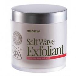 Siberica Professional Salt Wave Exfoliant Peeling do ciała 400ml