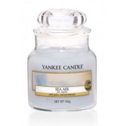 Yankee Candle Small Jar Mała świeczka zapachowa Sea Air 104g