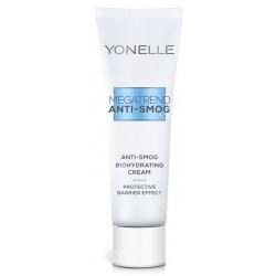 Yonelle Anti-Smog Biohydrating Cream Bionawilżający krem antysmogowy 30ml