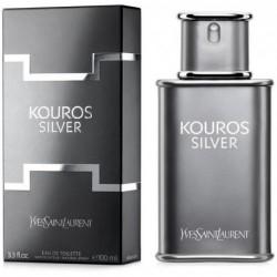 Yves Saint Laurent Kouros Silver Woda toaletowa 100ml spray