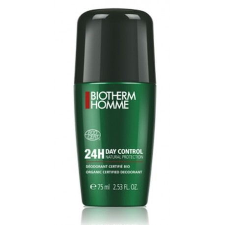 Biotherm Homme Day Control Natural Protect 24h Dezodorant 75ml w kulce