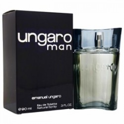 Emanuel Ungaro Men Woda toaletowa 90ml spray