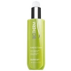 Biotherm Purefect Skin Lotion Tonik mikrozłuszczający i oczyszczający do twarzy skóra normalna i tłusta 200ml