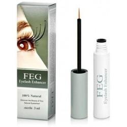 Feg Eyelash Enhancer Odżywka wzmacniająca rzęsy i stymulująca ich wzrost 3ml