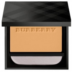 Burberry Cashmere Compact Flawless Soft-Matte Foundation Matowy puder w kompakcie 12 Ochre Nude 13g