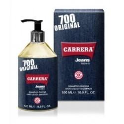 Carrera 700 Original Żel do ciała i włosów 500ml