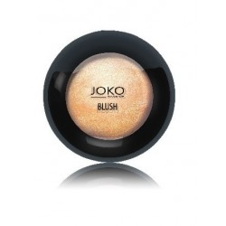 Joko Make-Up Blush Mineralny róż spiekany 10