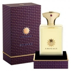 Amouage Beloved for Man Woda perfumowana 100ml spray