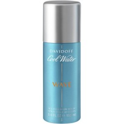 Davidoff Cool Water Wave For Men All Over Body Spray do ciała 150ml