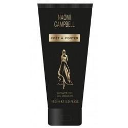 Naomi Campbell Pret A Porter Żel pod prysznic 150ml