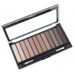 Makeup Revolution London Redemption Palette Paleta cieni do powiek 3 Iconic 14g