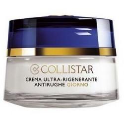 Collistar Crema Ultra-Rigenerante Antirughe Giorno Ultra regenerujący krem przeciwzmarszczkowy na dzień 50ml