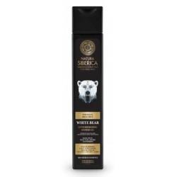 Siberica Professional Men White Bear Super Refreshing Orzeźwiający żel pod prysznic 250ml