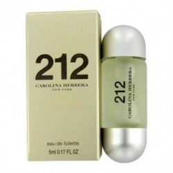 Carolina Herrera 212 Women Woda toaletowa 60ml spray