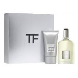 Tom Ford Grey Vetiver Woda perfumowana 50ml spray + Balsam po goleniu 75ml