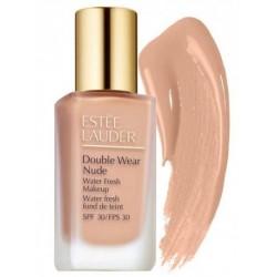 Estee Lauder Double Waer Nude Water Fresh Makeup SPF30 Lekki podkład 1W2 Sand 30ml