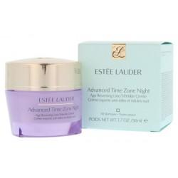 Estee Lauder Advanced Time Zone Night SPF15 Krem na noc zmniejszający widoczność zmarszczek 50ml