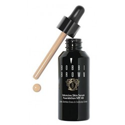 Bobbi Brown Intensive Skin Serum Foundation SPF40 Podkład do twarzy 3 Warm Beige 30ml
