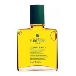 Rene Furterer Complexe 5 Regenerating Plant Extract Koncentrat odżywczo-regenerujący do skóry głowy 50ml
