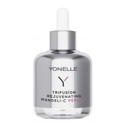 Yonelle Trifusion Rejuvenating Mandeli-C Peeling Peeling migdałowy z witaminą C odmładzający wygląd skóry 50ml