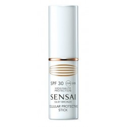 Sensai Anti-Ageing Sun Care Cellular Protective Stick SPF30 Sztyft do opalania twarzy 9g