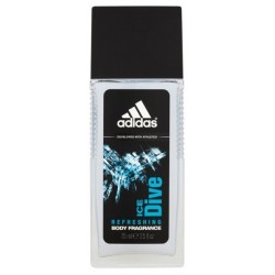 Adidas Ice Dive Dezodorant 75ml spray