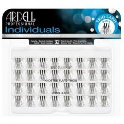 Ardell Individual Zestaw 96 kępek rzęs Long Black