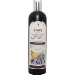 Bania Agafii Tradycyjny syberyjski odżywczy szampon do włosów 1 550ml