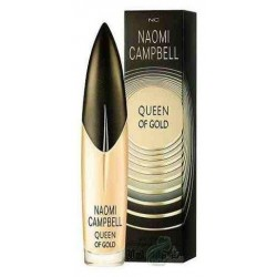 Naomi Campbell Queen Of Gold Woda perfumowana 30ml spray