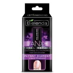 Bielenda Anx Total Repair Odżywka do paznokci płynny diament 11ml