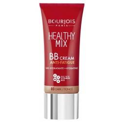 Bourjois Healthy Mix BB Cream Lekki krem BB do twarzy 03 Dark 30ml