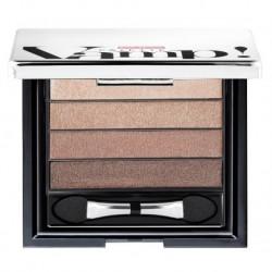 Pupa Vamp 4- Eyeshadow Palette Paleta 4 cieni do powiek 003 4g