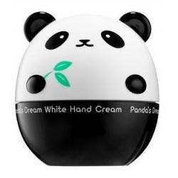 Tonymoly Panda`s Dream White Hand Cream Rozjaśniający krem do rąk 30g