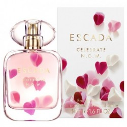 Escada Celebrate N.O.W. Woda perfumowana 50ml spray