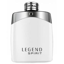 Mont Blanc Legend Spirit Woda toaletowa 100ml spray TESTER