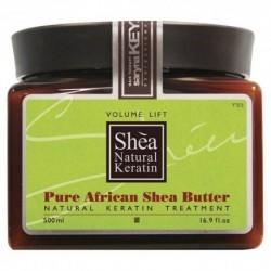 Saryna Key Pure African Shea Butter Volume Lift Masło do włosów zwiększające objętość 500ml