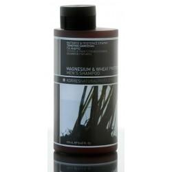 Korres Men`s Shampoo Toning & Hair-Strengthenning Tonizujący i wzmacniający szampon do włosów 250ml