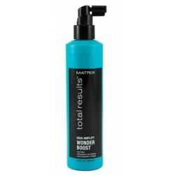 Matrix Total Results High Amplify Wonder Boost Root Lifter Spray unoszący włosy u nasady 250ml