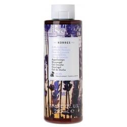 Korres Lavender Blossom Showergel Żel pod prysznic Lawenda 250ml