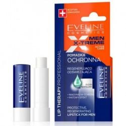 Eveline Men X-Treme Pomadka ochronna dla mężczyzn