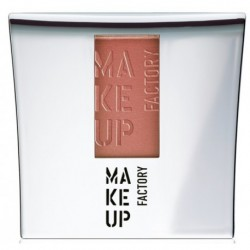 Make Up Factory Blusher Róż do policzków 25 Sandy Brown 6g