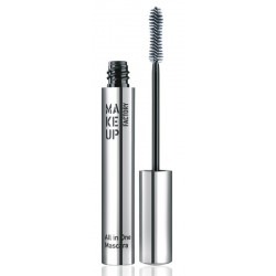 Make Up Factory Mascara All In One Perfekcyjna maskara 4 Universal Brown 9ml