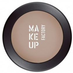 Make Up Factory Mat Eye Shadow Matowy cień do powiek 28 Light Cinnamon 3g