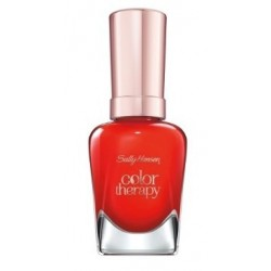 Sally Hansen Color Therapy Argan Oil Formula Lakier do paznokci 340 Red-iance 14,7ml